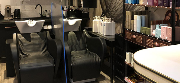 Salon de coiffure en appartement coiffeur besan on le for Salon de the besancon